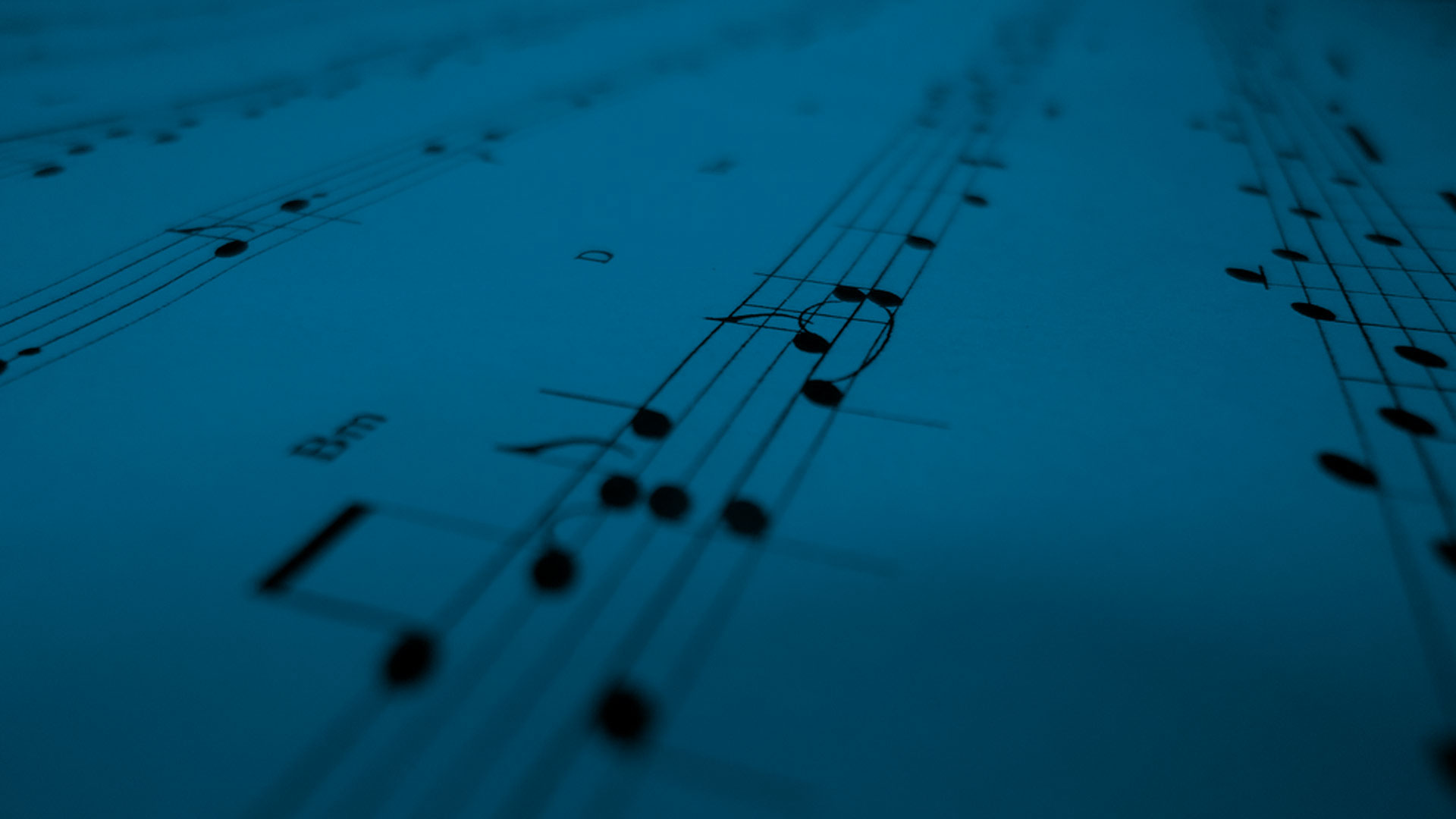 Música na DNA