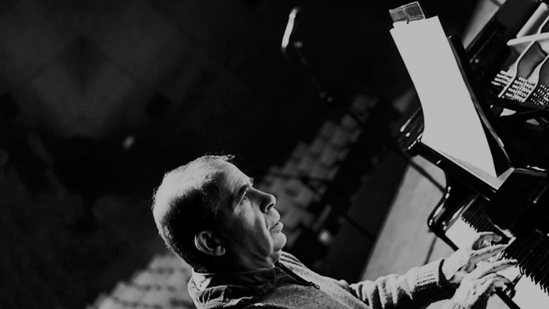 Maestro Augusto Mesquita