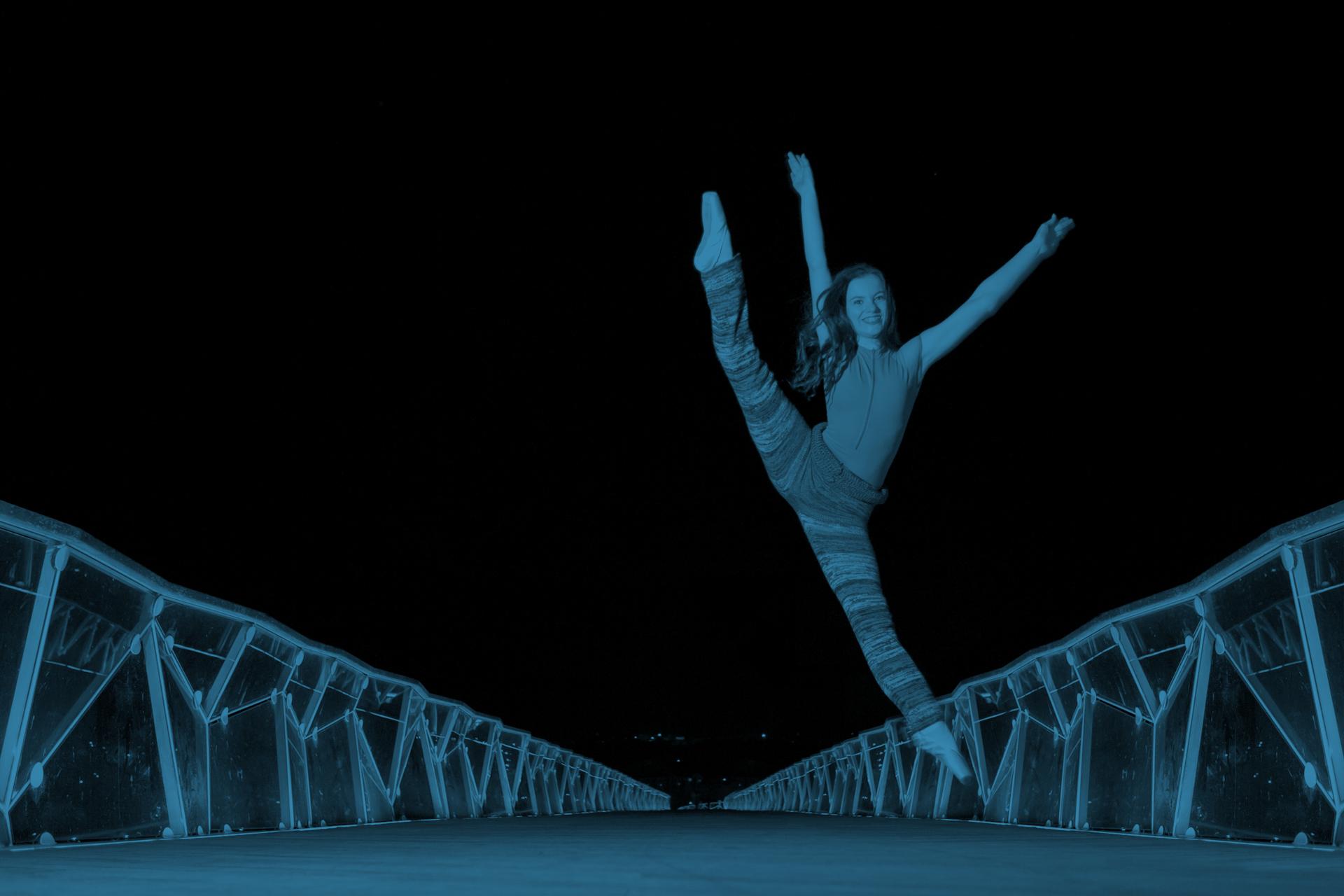 Dança na DNA